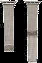 hama Milanaise, 38 mm, AW, silber