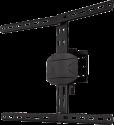 hama FIX - TV-Wandhalterung - 90 / 229 cm - Schwarz