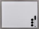 hama Whiteboard, 30 x 40 cm, silber