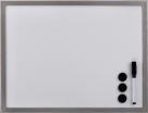 hama Whiteboard, 40 x 60 cm, silber
