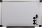 hama Whiteboard, 60 x 80 cm, silber