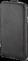 hama Smart Case für Apple iPhone 6s Plus, schwarz
