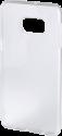 hama Crystal für Samsung Galaxy S6 edge+, transparent