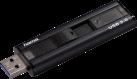 hama Pro FlashPen - Clé USB Drive - 128 Go - Gris