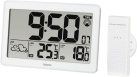 hama Station météo EWS-3300, Jumbo