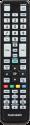 Thomson ROC1105SAM Ersatzfernbedienung für Samsung TVs