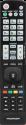 Thomson ROC1105LG Ersatzfernbedienung für LG TVs