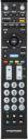 Thomson ROC1105SON Ersatzfernbedienung für Sony TVs