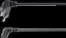 hama Cavo rete Euro, per Sonos PLAY:1/PLAY:5, 5 m, nero