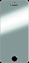 hama Crystal Clear - für iPhone 5/5C/5S/SE - Transparent