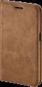 hama Booklet Guard Case, für Samsung Galaxy S7, braun