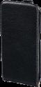 hama Étui à rabat Smart Case, pour Samsung GalaxyS7 Edge, noir