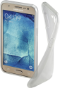 hama Crystal - für SAMSUNG Galaxy J5 - Transparent