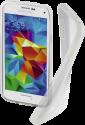 hama Crystal - für SAMSUNG Galaxy S5 Mini - Transparent