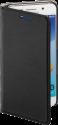 hama Booklet Slim - Für Samsung Galaxy A3 (2016) - Schwarz