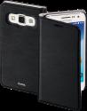 hama Slim Booklet - Für Samsung Galaxy A3 - Schwarz