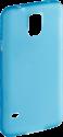 hama Ultra Slim - Étui - Pour Samsung Galaxy S5 (Neo) - Bleu