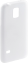 hama Ultra Slim - Étui - Pour Samsung Galaxy S5 mini - Blanc