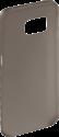 hama Ultra Slim - Hülle - Für Samsung Galaxy S6 edge - Schwarz