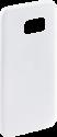 hama Ultra Slim - Hülle - Für Samsung Galaxy S6 edge - Weiss