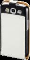 hama Smart Case - Für Samsung Galaxy S III (Neo) - Weiss