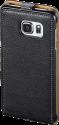 hama Smart Case - Für Samsung Galaxy S6 edge+ - Schwarz