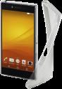 hama Crystal - für Sony Xperia Z5 Premium - Transparent