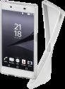 hama Crystal - für Sony Xperia Z5 - Transparent