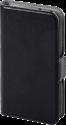 hama Étui portefeuille Smart Move - Taille XL (4.7-5.1) - Noir