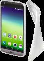 hama Crystal - Custodia - Per LG G5 (SE) - Trasparente