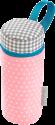 Sac isotherme pour biberons bébé Hama - Rose