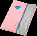 hama Windeltasche - Pink