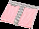 hama Wickelauflage - Pink