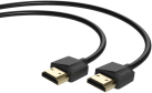 hama High Speed HDMI™-Kabel Flexi-Slim, 1.5 m