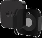 hama Halterung für Apple TV 2./3. Generation