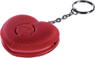 xavax 176512 - Sirène d'alarme mobile Herz - Rouge