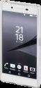 hama Crystal - Hülle - Für Sony Xperia X - Transparent