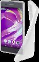 hama Crystal - Hülle - Für Sony Xperia XA - Transparent