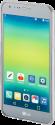 hama Crystal - Custodia - Per LG X Cam - Trasparente