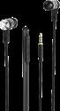 hama Intense - In-Ear-Kopfhörer - 20 - 20000 Hz - Schwarz