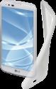 hama Crystal - Custodia - Per LG X Mach - Trasparente