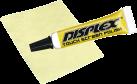 hama Displex Touch Screen Sealer - Pasta abrasiva per display telefonini - Transparente