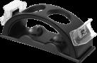 hama Ladestation 4-fach - für PS4/PS VR - Schwarz