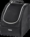 hama Tasche für VR-Brille - Reissverschluss - Schwarz