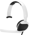 hama Micro-casque Overhead Insomnia VR - Micro-casque - pour PS4/ PS VR - noir / blanc