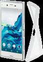 hama Crystal Clear - Hülle - Für Sony Xperia XZ - Transparent