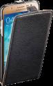 hama Smart Case - Für Samsung Galaxy J5 (2016) - Schwarz