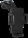 hama Universal-Smartphone-Halter - Für Geräte mit einer Breite von 5.5 - 8 cm - Schwarz