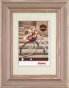 hama Holzrahmen Vélo - 60 x 80 cm - Cappuccino