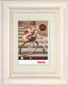 hama Holzrahmen Vélo - 50 x 70 cm - Weiss